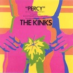 Kinks - Percy