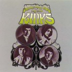 Kinks - Something Else By The Kinks