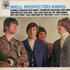 Kinks - Well Respected Kinks