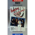 Kiss - Animalize Live Uncensored