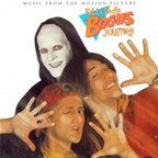 Kiss - Bill And Ted's Bogus Journey