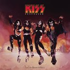 Kiss - Destroyer {Resurrected}