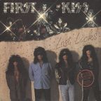 Kiss - First Kiss, Last Licks