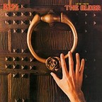 Kiss - (Music From) The Elder