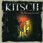 Kitsch - The Burning Ground