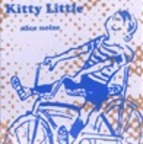 Kitty Little - Nice Noise