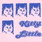 Kitty Little - s/t
