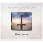 Klaus Schulze - Rheingold · Live At The Loreley
