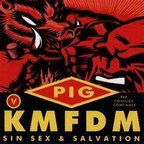 KMFDM - Sin Sex & Salvation