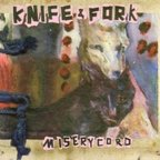 Knife & Fork - Miserycord