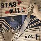 Knife Fight - Stab To Kill Vol. 1