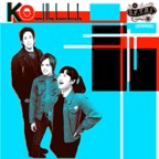 KO And The Knockouts - s/t