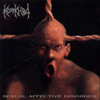 Konkhra - Sexual Affective Disorder