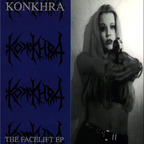 Konkhra - The Facelift e.p.