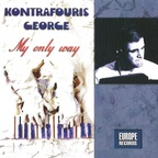 Kontrafouris George - My Only Way