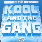 Kool And The Gang - Music Is The Message
