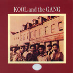 Kool And The Gang - s/t