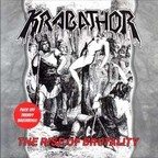Krabathor - The Rise Of Brutality