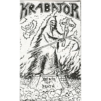 Krabator - Breath Of Death