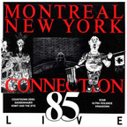 Krakdown - Montreal New York Connection · 85 Live
