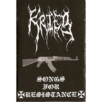 Krieg - Songs For Resistance