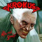 Krokus - Alive And Screamin'