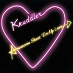 Kruddler - Awesome Shoot 'Em Up Love