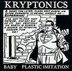 Kryptonics - Baby
