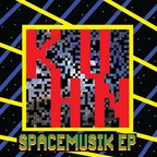 Kuhn - Spacemusik e.p.