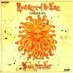 Kula Shaker - The Revenge Of The King · Garage e.p.