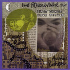 Kurt Rosenwinkel Trio - East Coast Love Affair