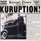 Kurupt - Kuruption!