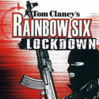 Kush - Tom Clancy's Rainbow Six · Lockdown