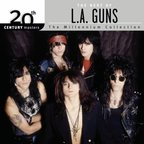 L.A. Guns (US 1) - 20th Century Masters · The Millennium Collection · The Best Of L.A. Guns