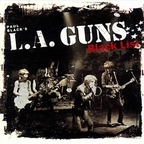 L.A. Guns (US 1) - Black List