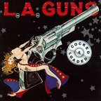 L.A. Guns (US 1) - Cocked And Loaded