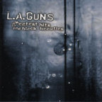 L.A. Guns (US 1) - Greatest Hits And Black Beauties