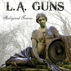 L.A. Guns (US 1) - Hollywood Forever