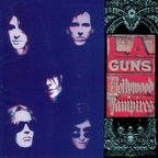 L.A. Guns (US 1) - Hollywood Vampires