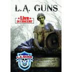 L.A. Guns (US 1) - Live In Concert