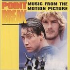 L.A. Guns (US 1) - Point Break