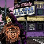 L.A. Guns (US 1) - Tales From The Strip