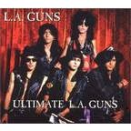 L.A. Guns (US 1) - Ultimate L.A. Guns