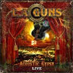 L.A. Guns (US 2) - Acoustic Gypsy · Live