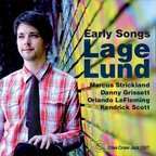 Lage Lund - Early Songs