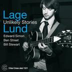 Lage Lund - Unlikely Stories