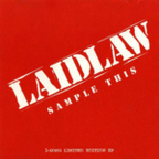 Laidlaw - Sample This