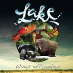 Lake (DE) - Wings Of Freedom