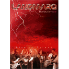 Landmarq - Turbulence · Live In Poland