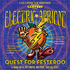 Larry LaLonde - Electric Apricot · Quest For Festeroo